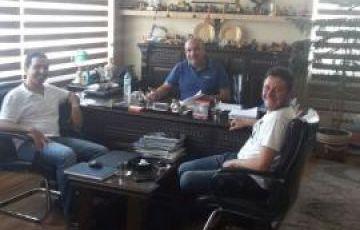 Adana Entegre Sağlık Kampüsü Projesi Hafriyat İşleri