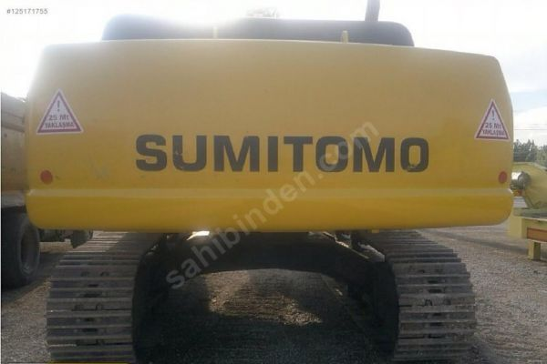 Sumıtomo SH330